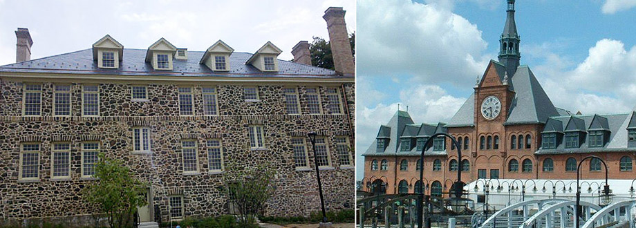 CDP Construction, LLC - Window & Door Restoration, Historic Preservation, and more